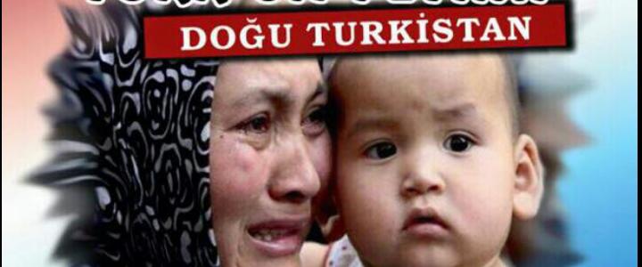 Doğu Türkistan Gerçeği