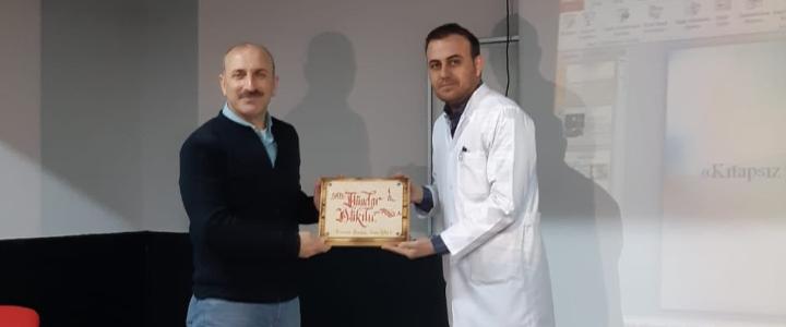 Prof. Dr. Dündar Alikılıç