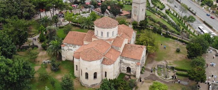 Trabzon Ayasofyası