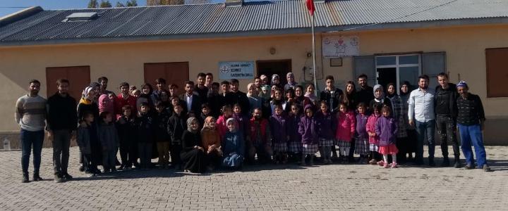 Türk Dünyası Kulübü