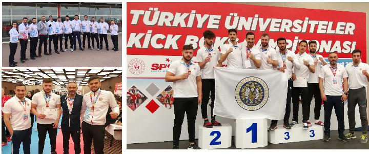 2019 Türkiye Üçüncüsü