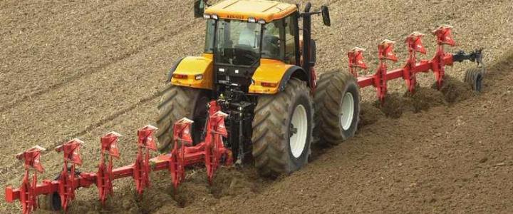 Toprak İşleme Makinaları