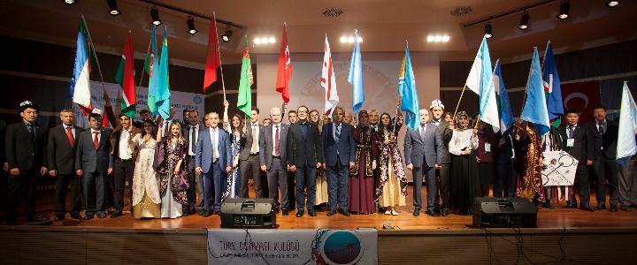 Türk Dünyası Kültür Şöleni
