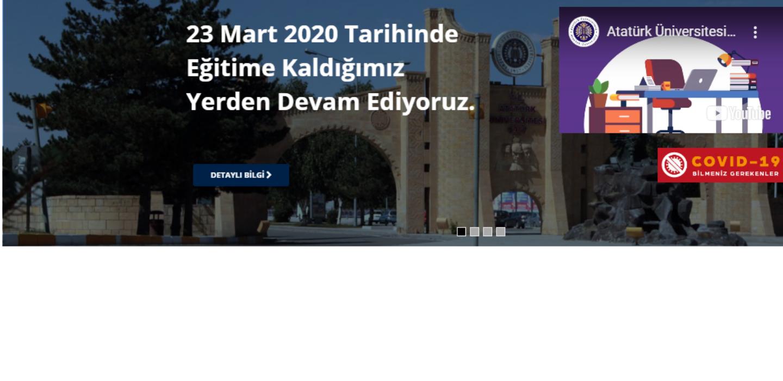 Ataturk University