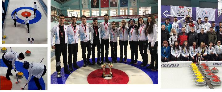 2019 Türkiye Şampiyonu