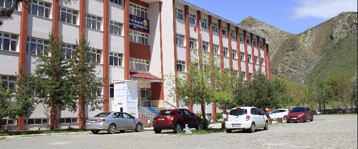 Narman Meslek Yüksekokulu